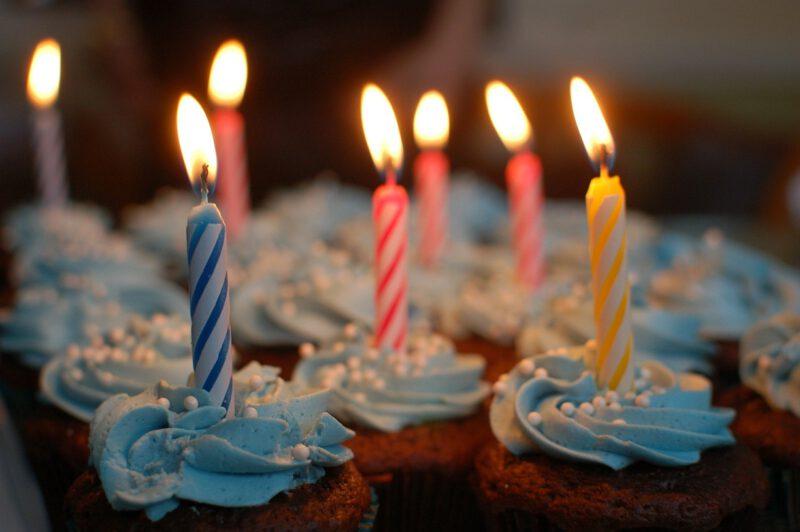 Urodziny dziecka – co kupić?